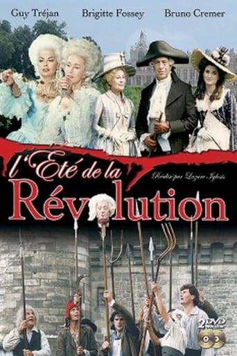 Poster of L'été de la Révolution