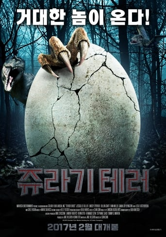 Poster of Terror Birds