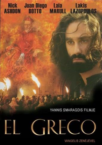 Poster of El Greco