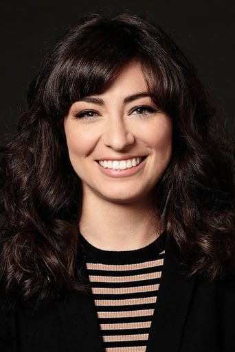 Melissa Villaseñor Profile photo