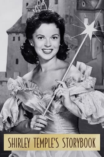 Poster of Shirley Temple's Storybook