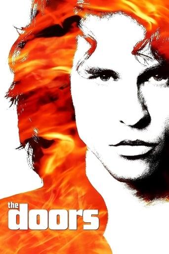 Poster of The Doors