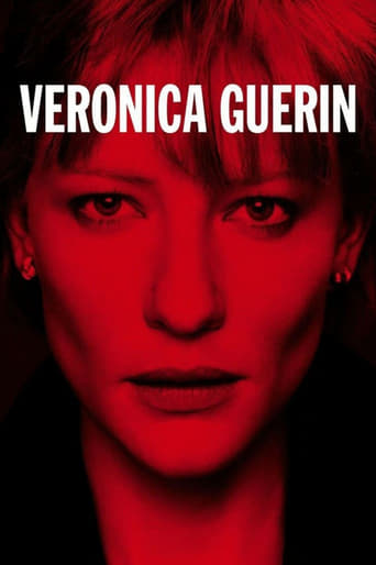 Poster of Veronica Guerin