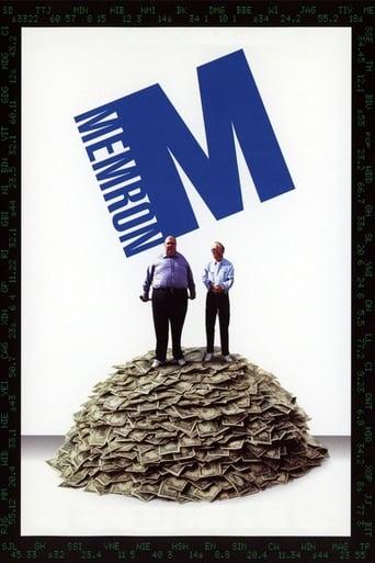 Poster of Memron