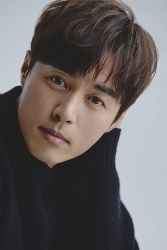 Image of Oh Min-seok