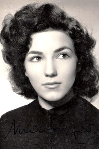 Image of Maria Fiore