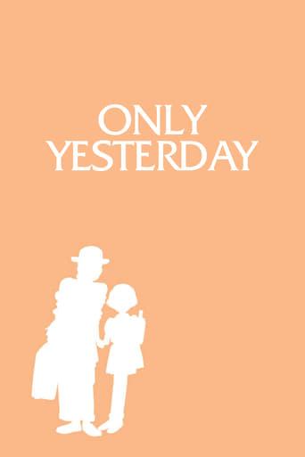 Memórias de Ontem