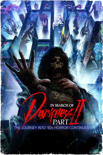 Poster of In Search of Darkness: Part II