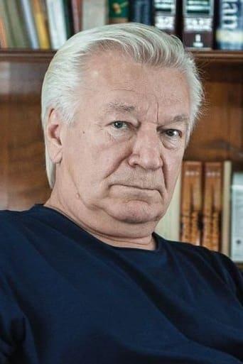 Image of Aristarkh Livanov