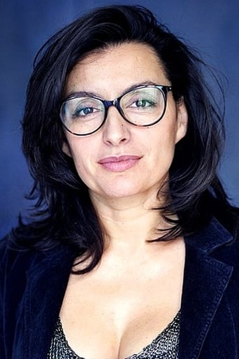 Image of Jacqueline Corado