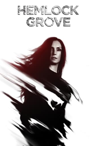 Poster of Hemlock Grove