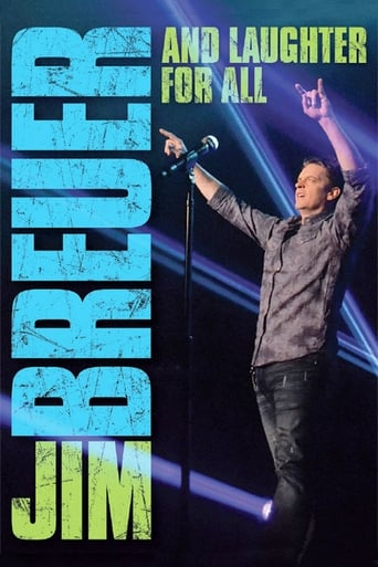 Poster of Jim Breuer: And Laughter for All