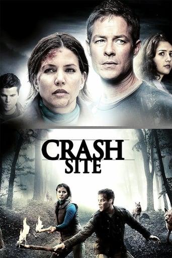 Poster of Crash Site