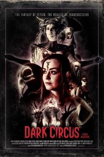Dark Circus Poster