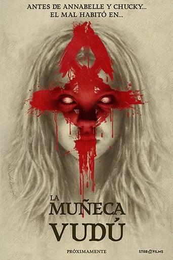 Poster of La muñeca vudú