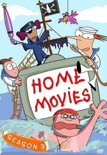 Tvzion Watch Home Movies Season 3 Episode 7 S03e07