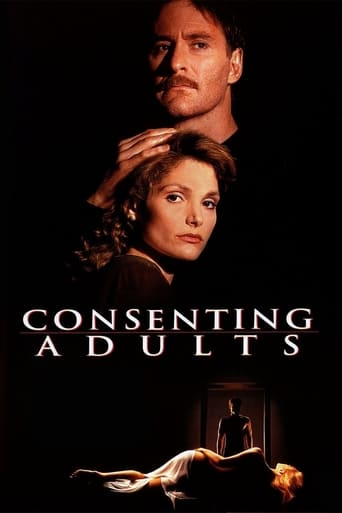 Poster of Consenting Adults