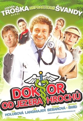 Poster of Doktor od jezera hrochů