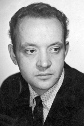 Image of Lev Perfilov