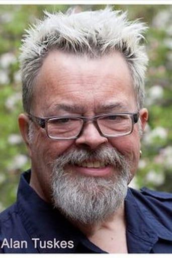 Image of Alan Tuskes