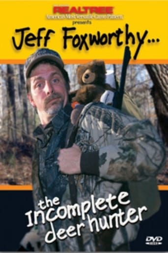Poster of The Incomplete Deer Hunter