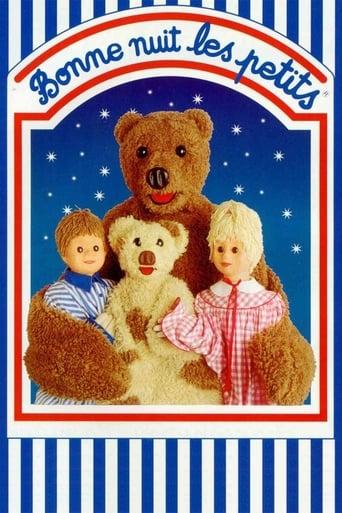 Poster of Bonne nuit les petits