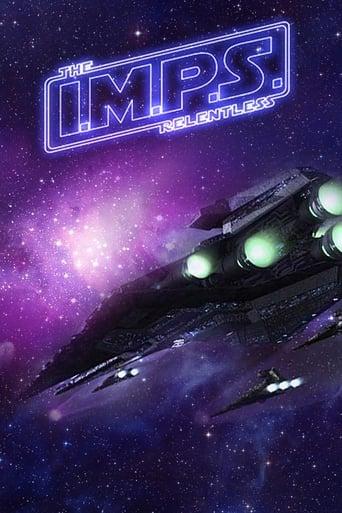I.M.P.S. The Relentless - Chapter 1: Davenport Gateway Poster