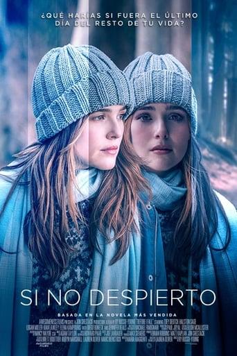 Poster of Si no despierto