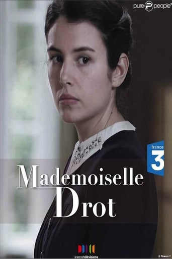 Poster of Mademoiselle Drot
