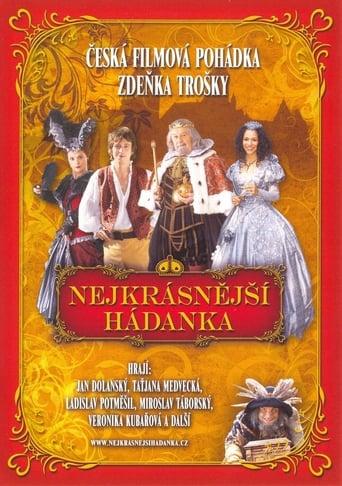 Poster of Nejkrásnější hádanka