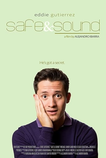 Poster of Safe & Sound