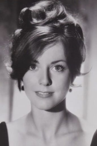 Image of Katherine Justice