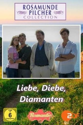 Poster of Liebe, Diebe, Diamanten