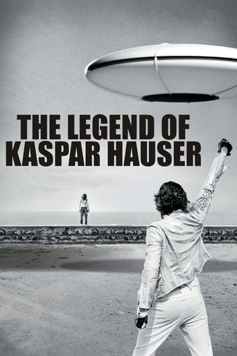 Poster of The Legend of Kaspar Hauser