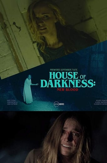 Poster of House of Darkness: New Blood