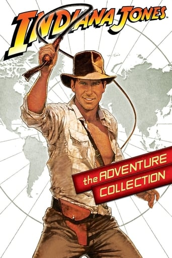 Indiana Jones Collection