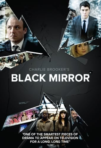 Poster of Black Mirror: Hated In The Nation