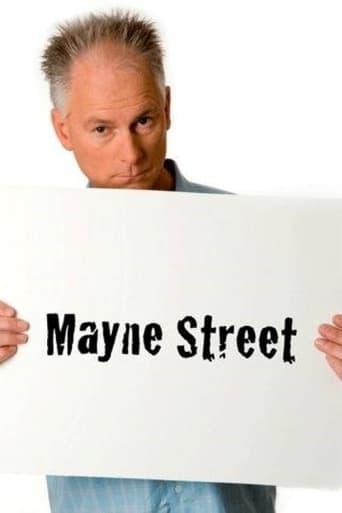 Poster of Mayne Street