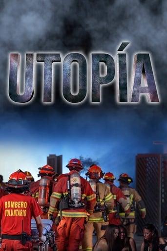 Poster of Utopía, la película