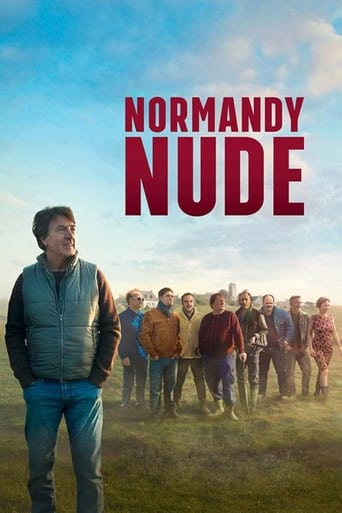 Poster of Normandy Nude