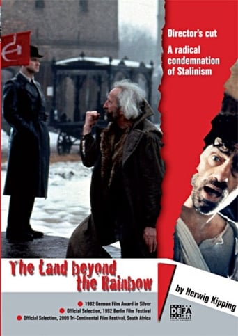 Poster of Das Land hinter dem Regenbogen