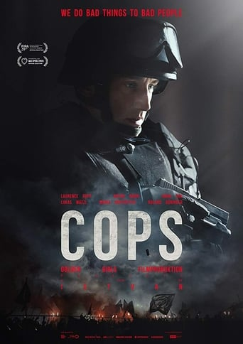 Poster of Cops