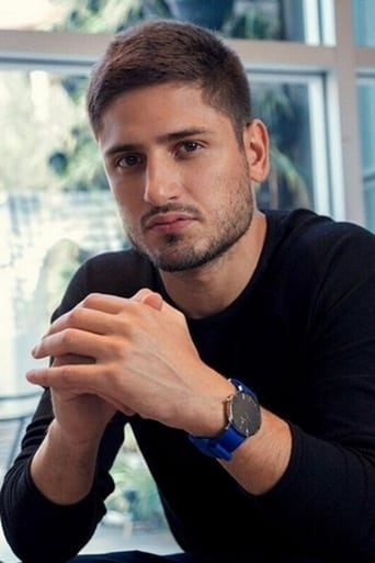 Image of Daniel Rocha