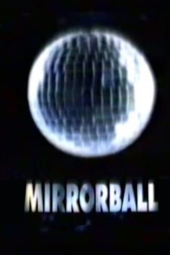 Poster of Mirrorball