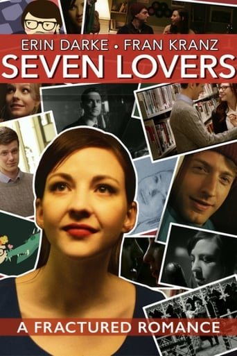 Poster of Seven Lovers