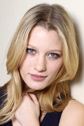 Image of Ashley Grace