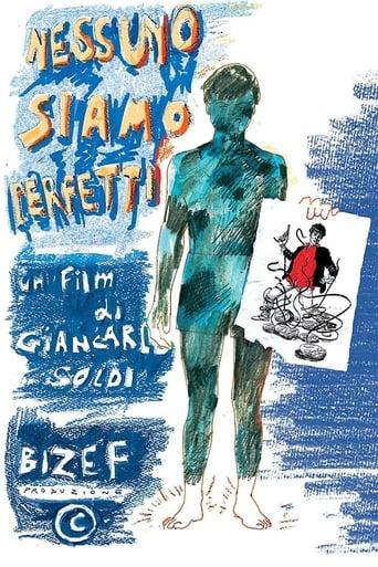 Poster of Nessuno Siamo Perfetti