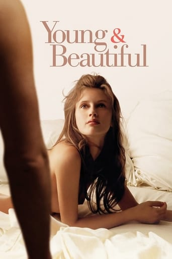Poster of Young & Beautiful