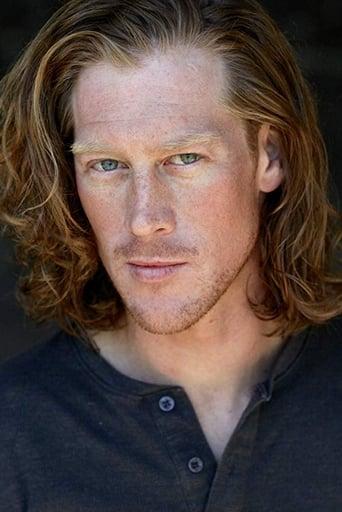 Image of Matthew Van Wettering