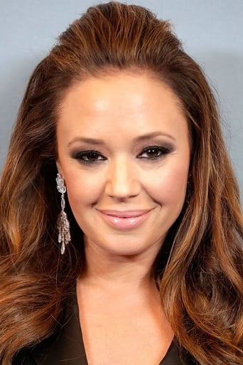 Image of Leah Remini